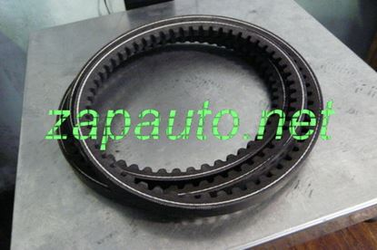 Изображение Ремень вентилятора YC6J125Z-T20, YC6J125Z-T21 old