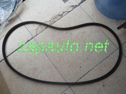 Изображение Ремень вентилятора YC6J125Z-T20, YC6J125Z-T21 new