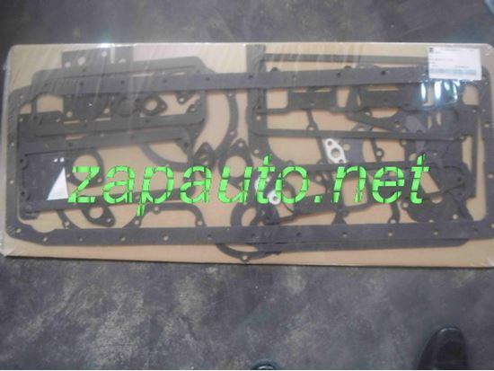 Изображение Ремкомплект (прокладки) YC6J125Z-T20, YC6J125Z-T21