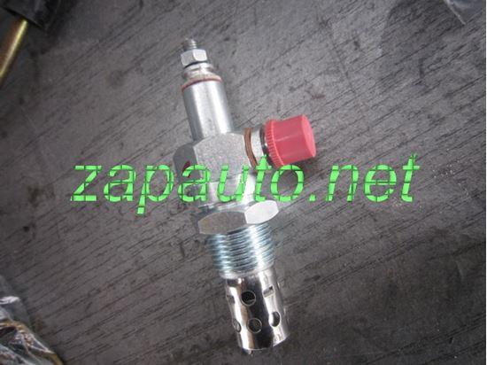 Изображение Свеча накала ЭФУ YC6J125Z-T20, YC6J125Z-T21