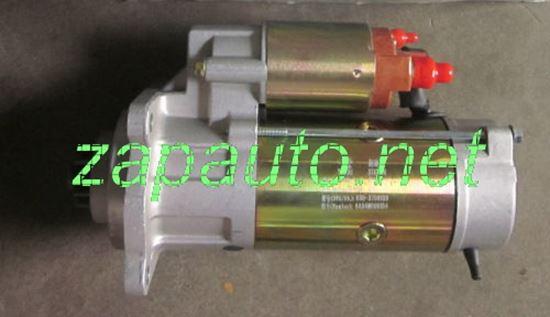 Изображение Стартер YC4D80-T10, YC4D80-T20