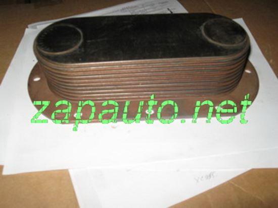 Изображение Теплообменник YC6108G, YC6B125-T10, YC6B125-T11, YC6B125-T21