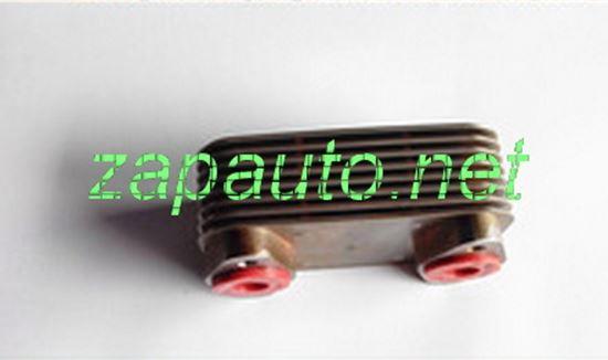 Изображение Теплообменник YC4D80-T10, YC4D80-T20