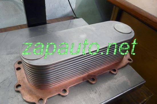 Изображение Теплообменник YC6J125Z-T20, YC6J125Z-T21