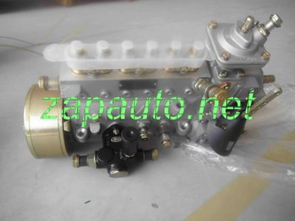 Изображение ТНВД YC6J125Z-T20, YC6J125Z-T21