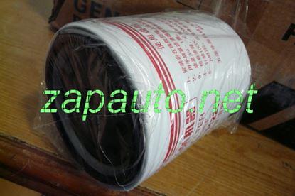 Изображение Фильтр масляный YC6108G, YC6B125-T10, YC6B125-T11, YC6B125-T20, YC6B125-T21, YC6J125Z-T20, YC6J125Z-T21