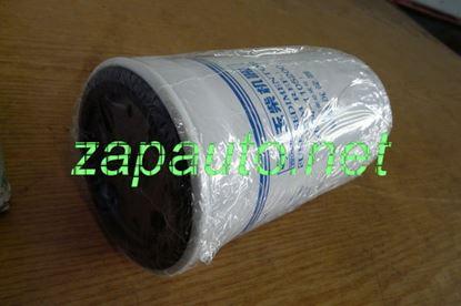 Изображение Фильтр топливный грубой очистки YC6108G, YC6B125-T10, YC6B125-T11, YC6B125-T20, YC6B125-T21, YC6J125Z-T20, YC6J125Z-T21, YC4D80-T10, YC4D80-T20