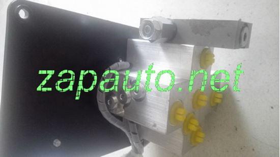 Изображение Клапан пилотный (джойстик) 650B, 658B, 659B