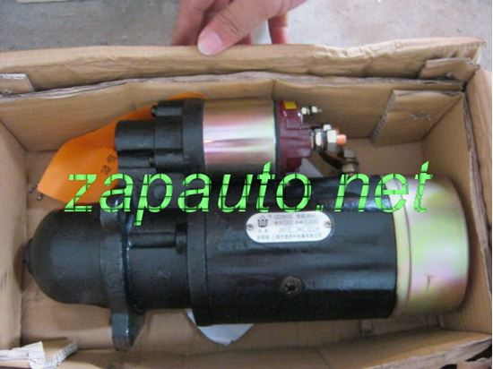 Изображение Стартер LR6108, LR4105, YTR4105, LR4A3