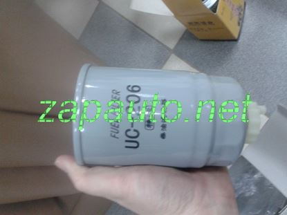Изображение Фильтр топливный тонкой очистки CLG777