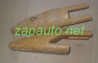 Изображение Зуб ковша боковой CDM855