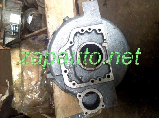 Изображение Картер маховика YC6B125-T11, YC6B125-T20, YC6B125-T21, YC6J125Z-T21