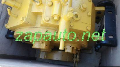 Изображение Коробка передач (кпп) в сборе ZL30G, ML333