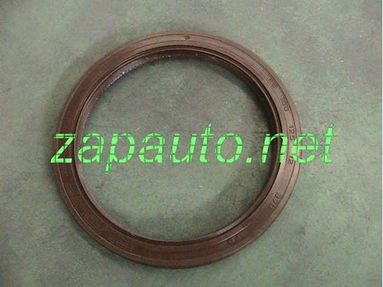 Изображение Сальник коленвала задний YC6108G, YC6B125-T10, YC6B125-T11, YC6B125-T20, YC6B125-T21, YC6J125Z-T20, YC6J125Z-T21, YC4D80-T10, YC4D80-T20