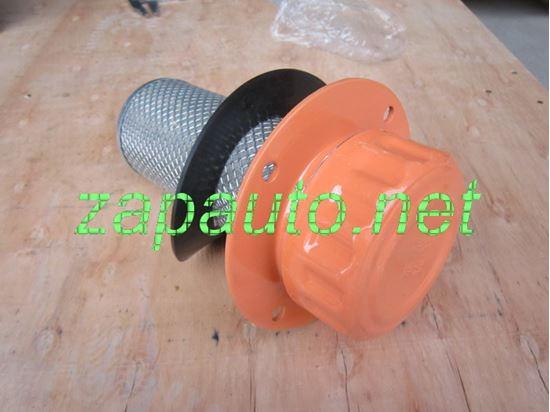 Изображение Фильтр заливной горловины топливного (гидравлического) бака ZL30F-1, 639C, 650B, 658B, 659B, ZL50G