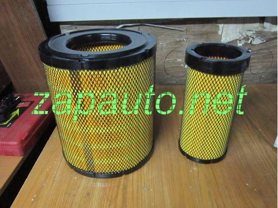 Изображение Фильтр воздушный двигателя ZL50G