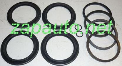 Изображение Ремкомплект тормозного суппорта CLG836, CLG856, ZL50C