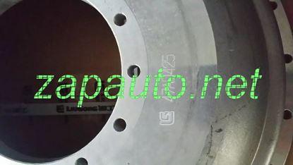 Изображение Крыльчатка турбины ZL104