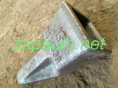 Изображение Коронка зуба ковша ZL50C, CLG856