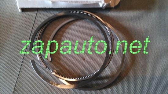 Изображение Кольца поршневые S6S