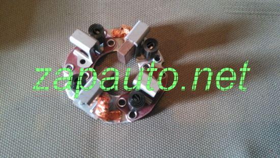 Изображение Щёткодержатель стартера C240PKJ-11