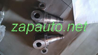 Изображение Кулак рулевой правый FD203T, FG20T3, FD25T3, FG25T3, FD30T3, FG30T3