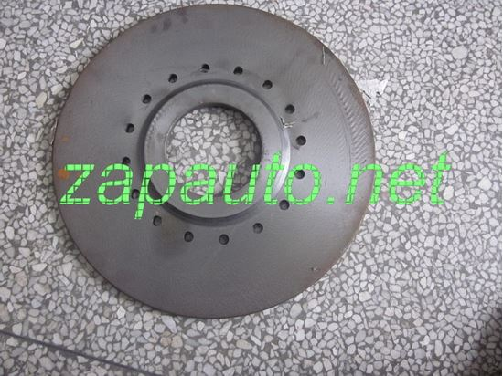 Изображение Диск тормозной CLG816