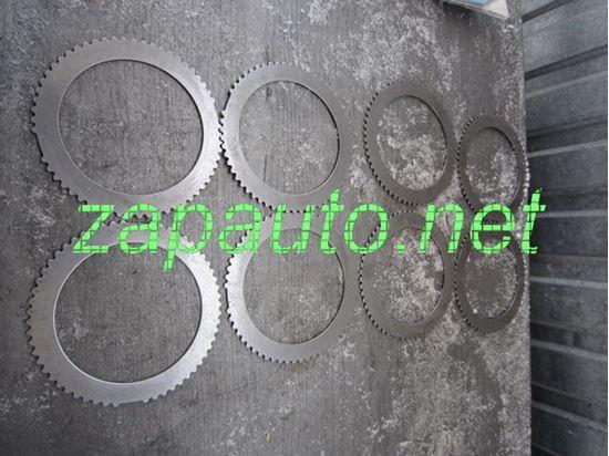 Изображение Диск металлический кпп CLG816