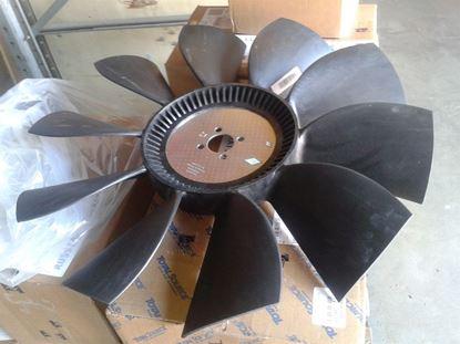 Изображение Вентилятор двигателя CLG418