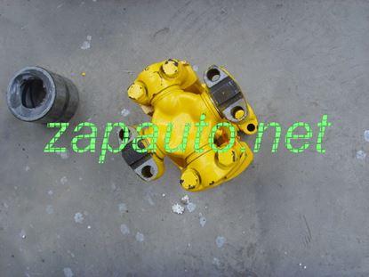 Изображение Крестовина вала карданного моста CLG418