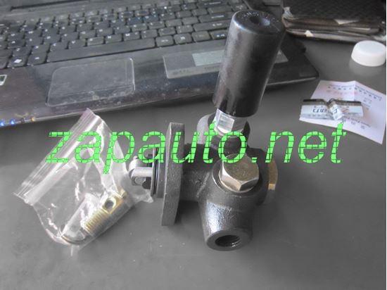 Изображение ТННД двигателя CLG612