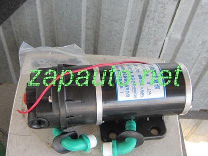Изображение Насос водяной смачивания скребки LTC212