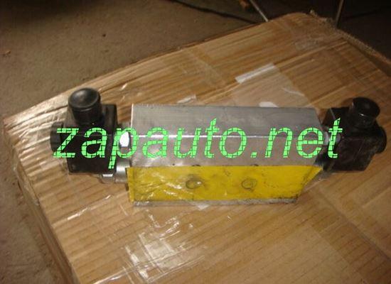 Изображение Соленоид цилиндра переднего отвала GR215