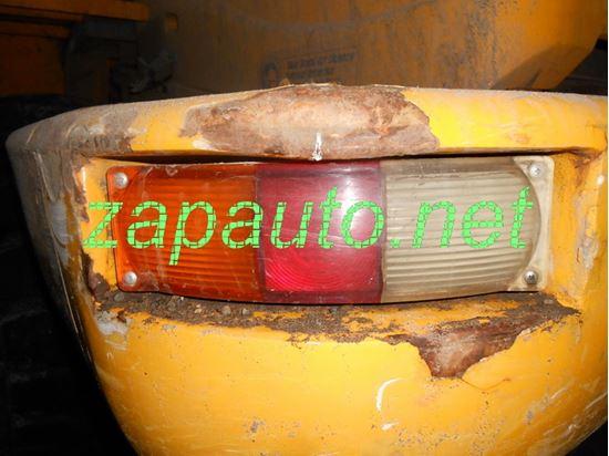 Изображение Фонарь задний комбинированный XG916A, XG916I, XG918