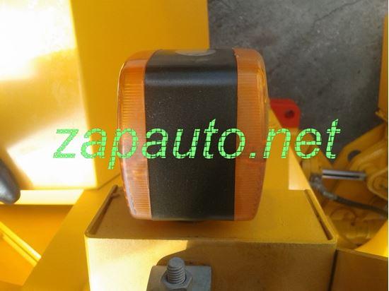 Изображение Фонарь боковой габаритный XG962H Lux