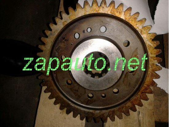Изображение Шестерня входного вала кпп Z=46 XG931III, XG931H