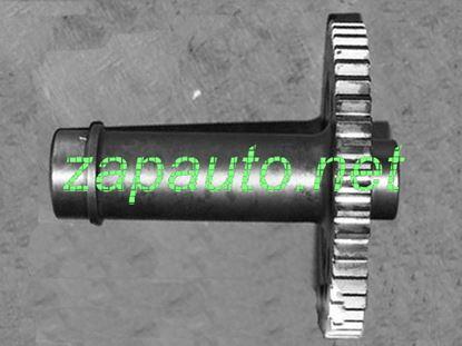 Изображение Вал-шестерня кпп привода рулевого насоса