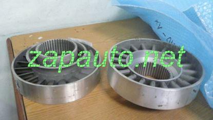 Изображение Статор турбины кпп ZL50C, CLG836, CLG842