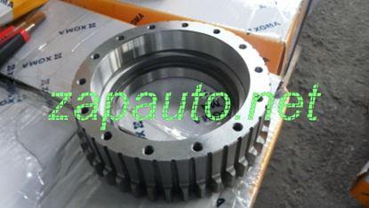 Изображение Шестерня турбины кпп XG932II, XG932III, XG932H, XG935III, XG935H, XG942, XG942H, XG951II, XG951III, XG951H, XG953II, XG953III, XG953H, XG955II, XG955III, XG955H
