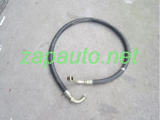 Изображение Шланг теплообменника кпп длинный XG932II, XG932III, XG935III