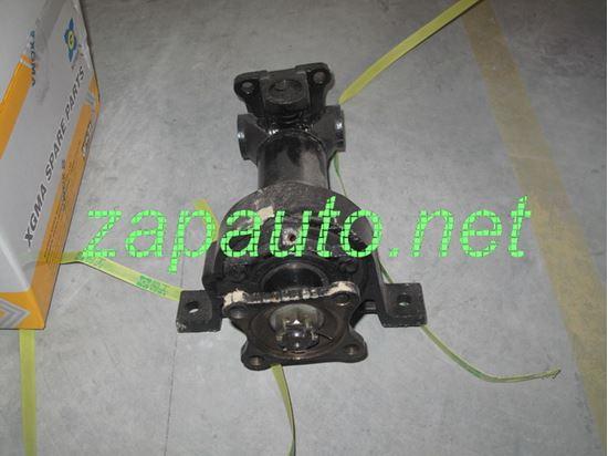 Изображение Вал карданный передний