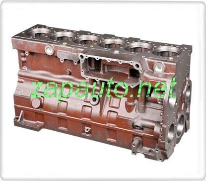 Изображение Блок цилиндров D9-220, SC9D220