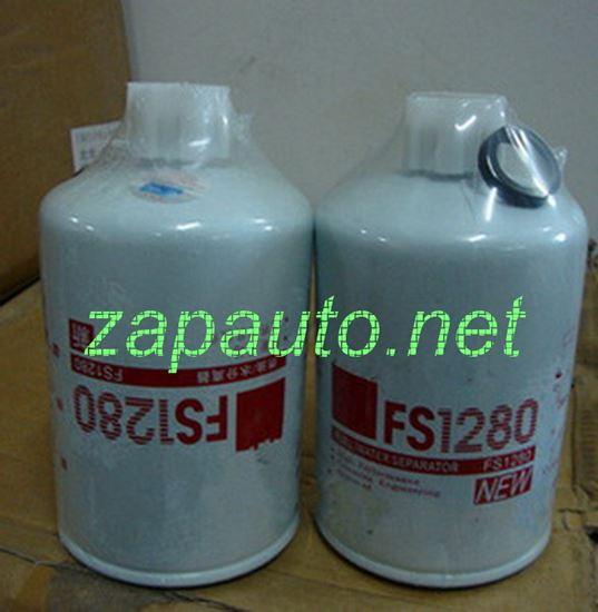 Изображение Фильтр топливный FS1280
