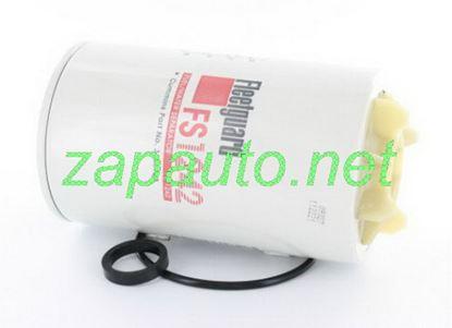 Изображение Фильтр топливный FS1242