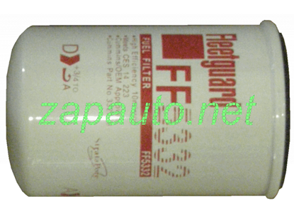 Изображение Фильтр топливный FF5332