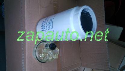 Изображение Фильтр топливный PL420 с отстойником