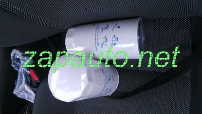 Изображение Фильтр топливный тонкой очистки SC11CB, SC9D220