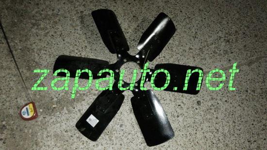 Изображение Вентилятор TD226B-6G, WP6G125 стальной