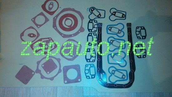 Изображение Ремкомплект (прокладки) TD226B-6G, WP6G125