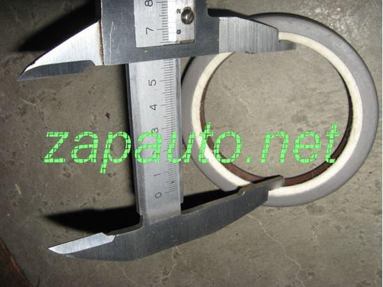 Изображение Сальник коленвала передний TD226B-6G, WP6G125